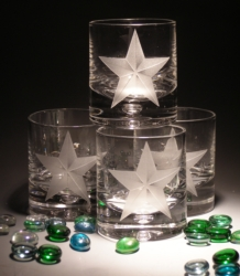 Crystal Barware - Single Malt Rocks Glass