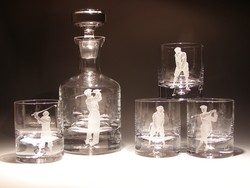 Crystal Barware - Rocks Glass