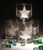 Crystal Barware - Crystal Crystal Single Malt Rocks Glass