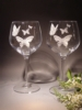 Crystal Barware - Crystal Crystal 18 oz. Wine