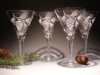 Crystal Barware - Crystal Crystal 9 oz. Martini